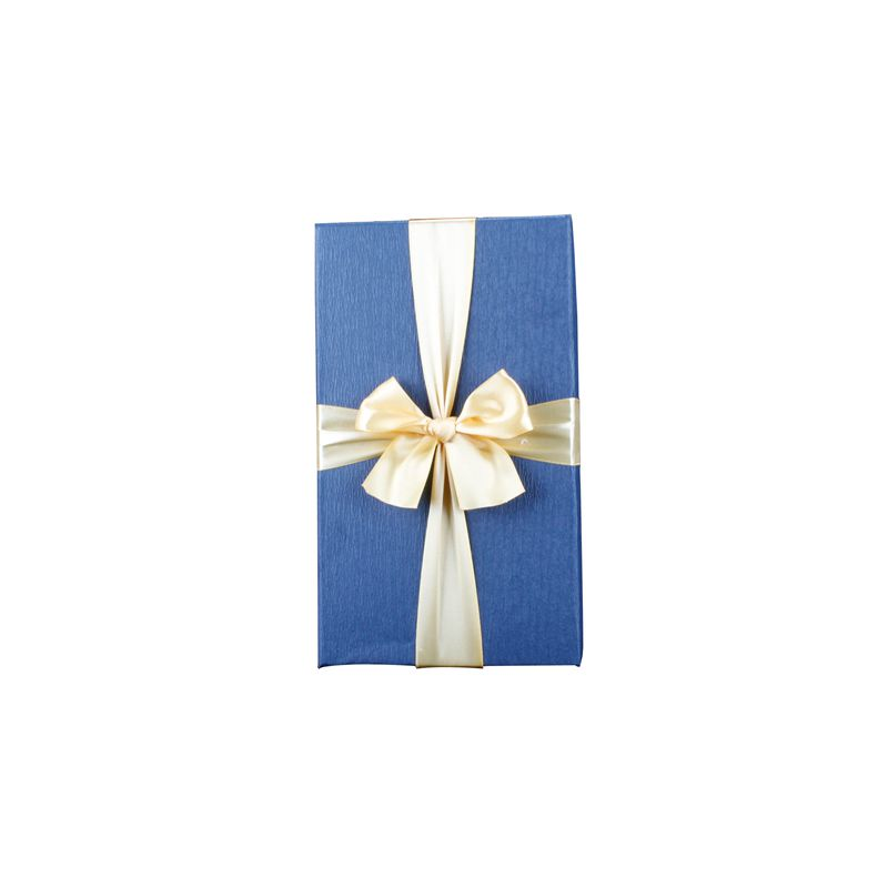Gift Box Packing Satin Bow