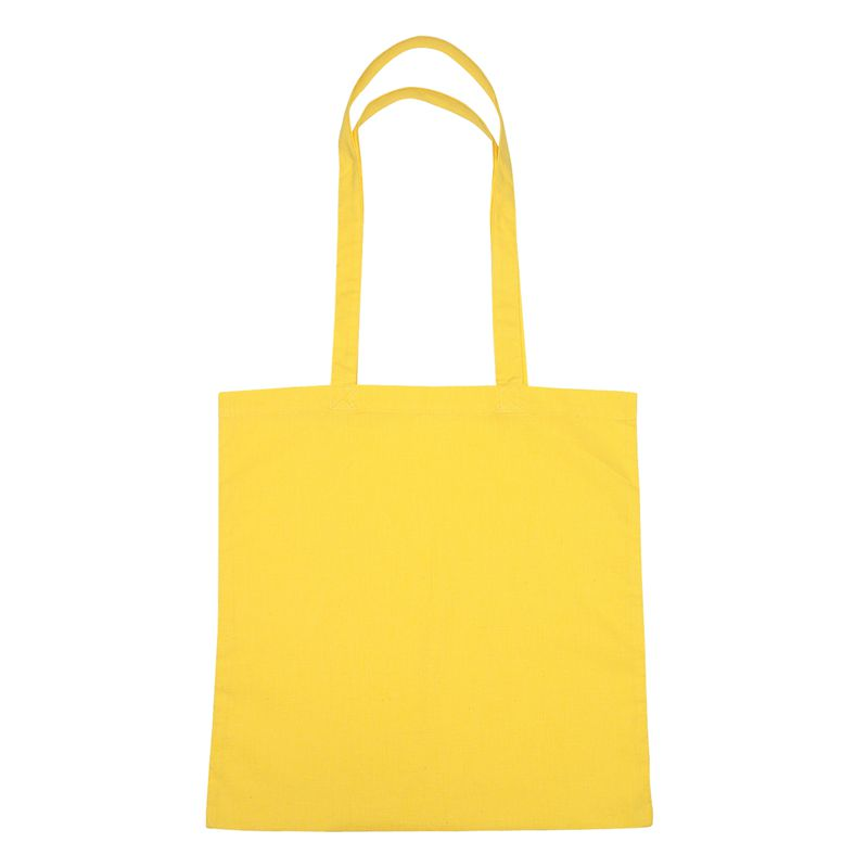 Customized Cotton Tote Bag