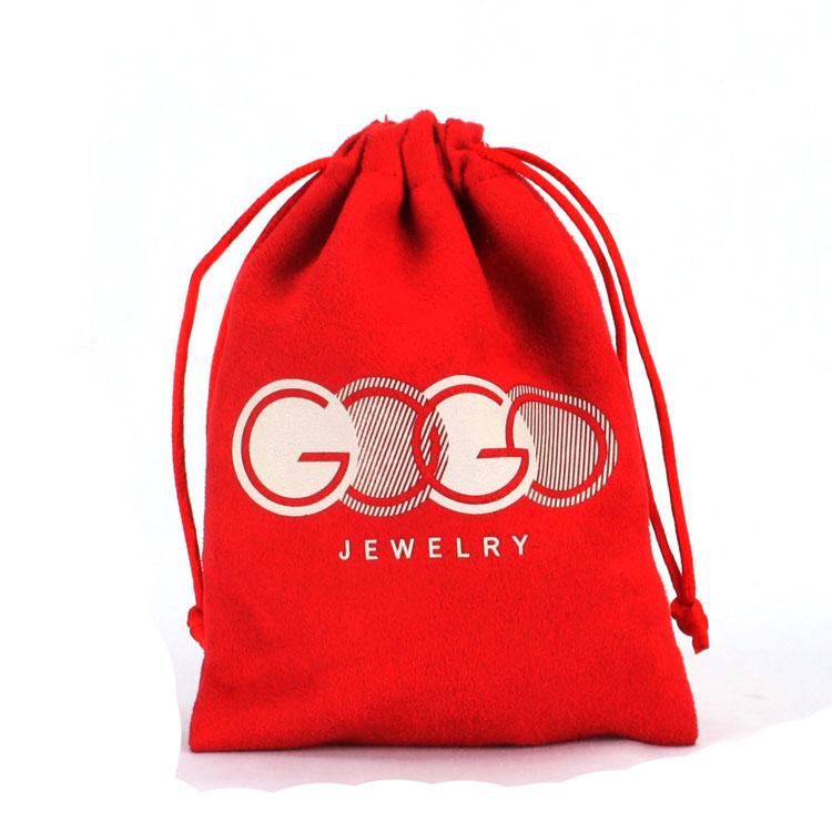 Wholesale  Favor Velvet Bags Drawstring