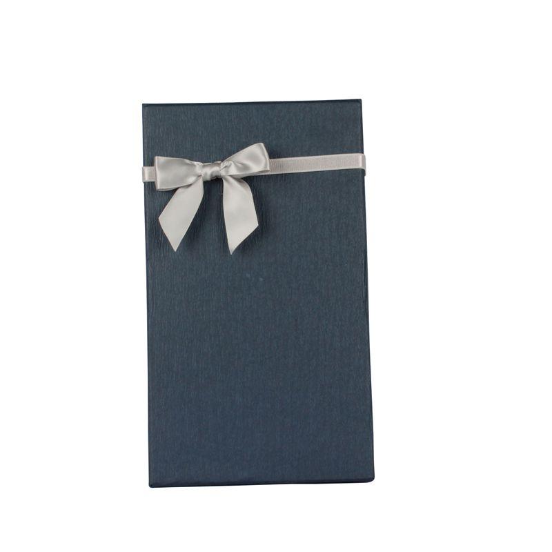 Gift Box Packing Satin Bows