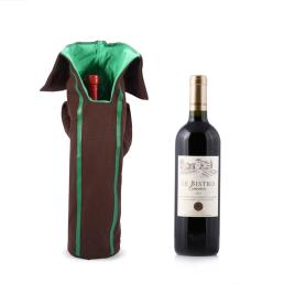 Father's Day Wine Gift Bottle Bags