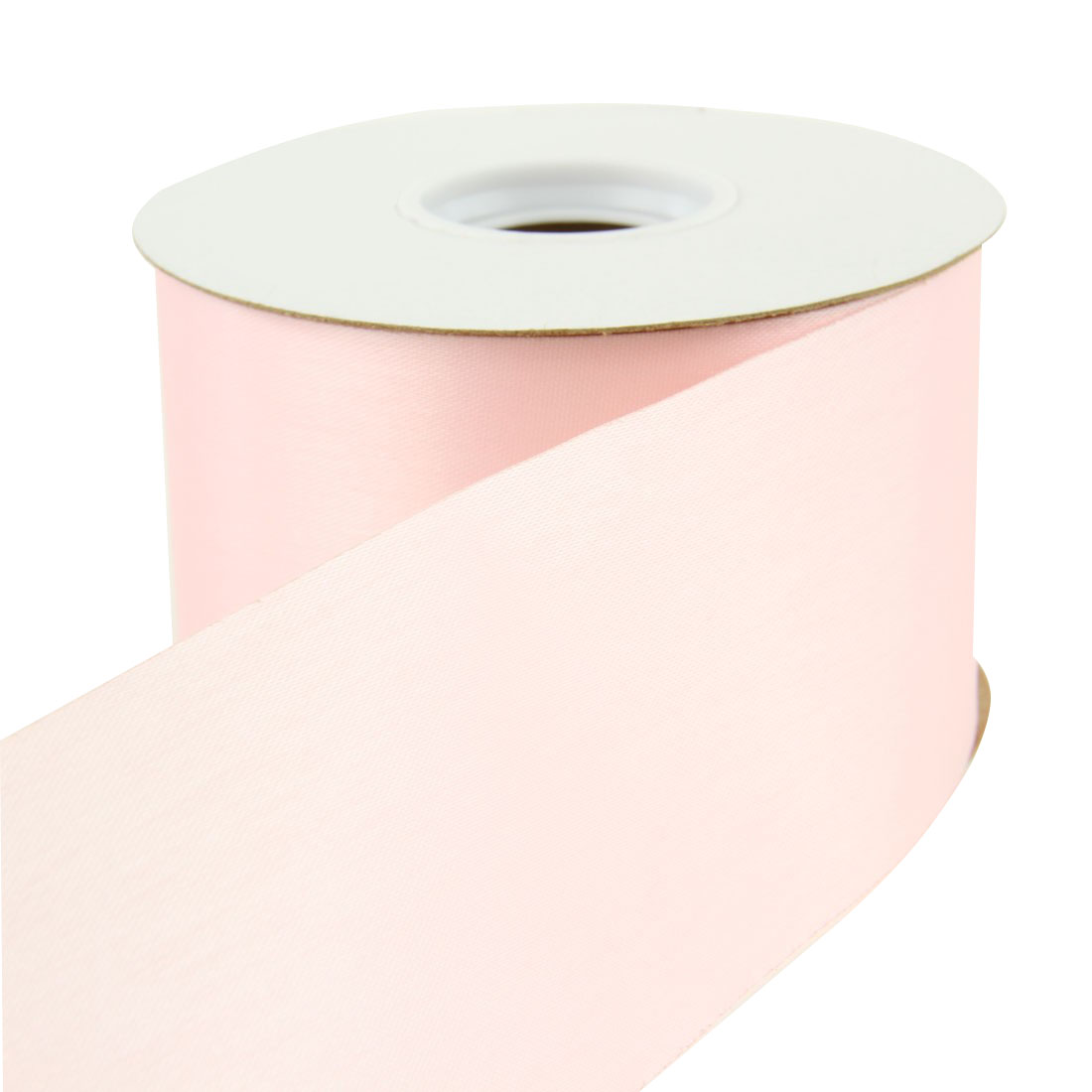 Satin Ribbon Hot Pink