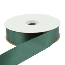 Satin Ribbon Green 100 YDS