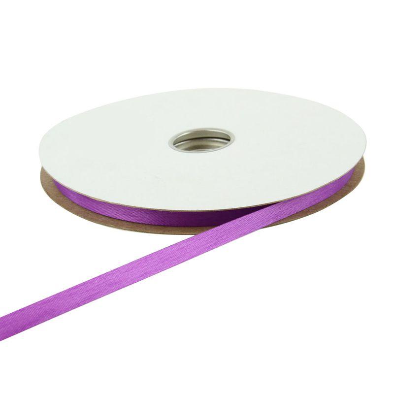 Satin Ribbon Purple 100 YDS