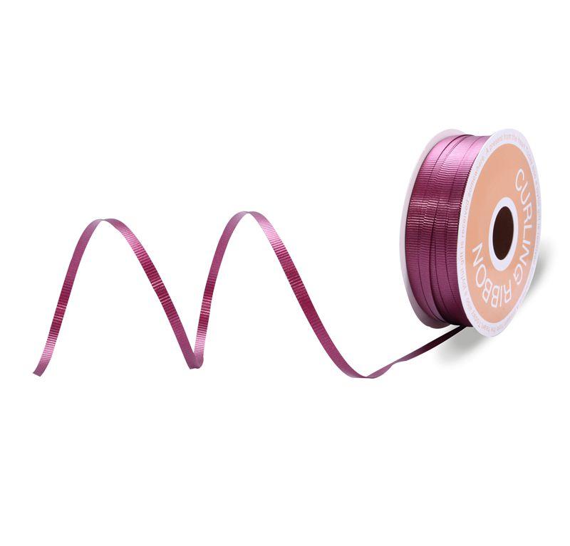 Beautiful Decorative Curling Ribbon Purple