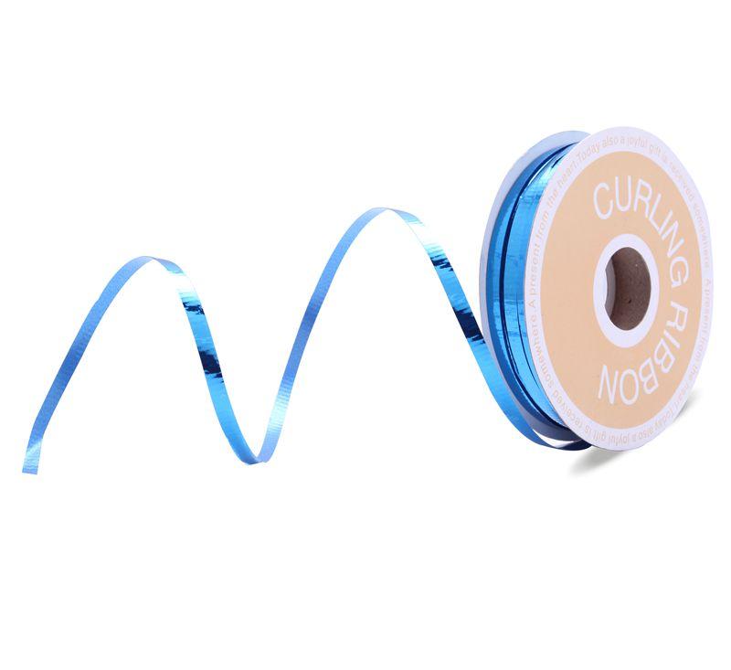 Beautiful Decorative Curling Ribbon Royal Blue