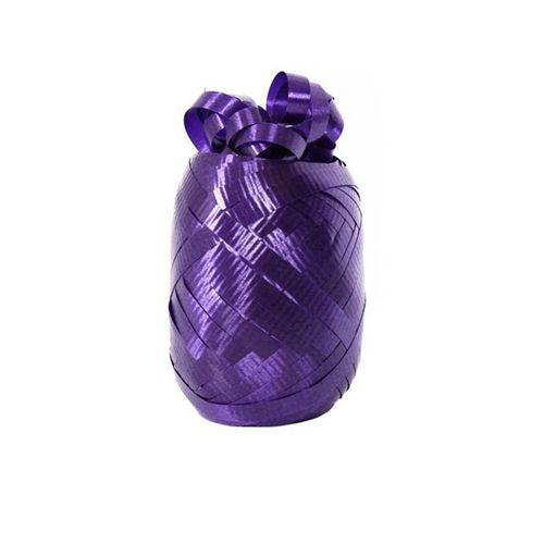 Egg Curling Ribbon Purple