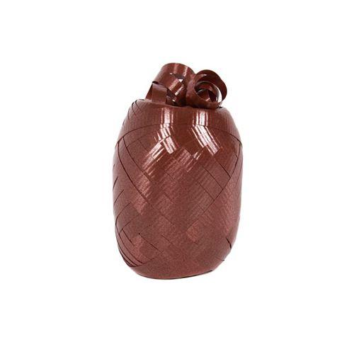 Egg Curling Ribbon Chocolate