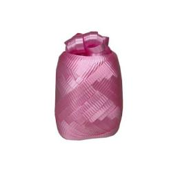 Egg Curling Ribbon Pink
