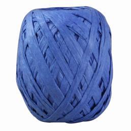 Blue Paper Raffia Wholesale