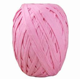 Pink Paper Raffia Wholesale