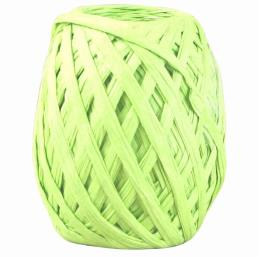 Green Paper Raffia Wholesale