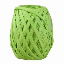 Lime Green Paper Raffia Wholesale