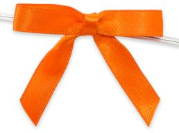 Custom Gift Wrapping Ribbon Bow