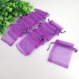 Organza Gift Bag