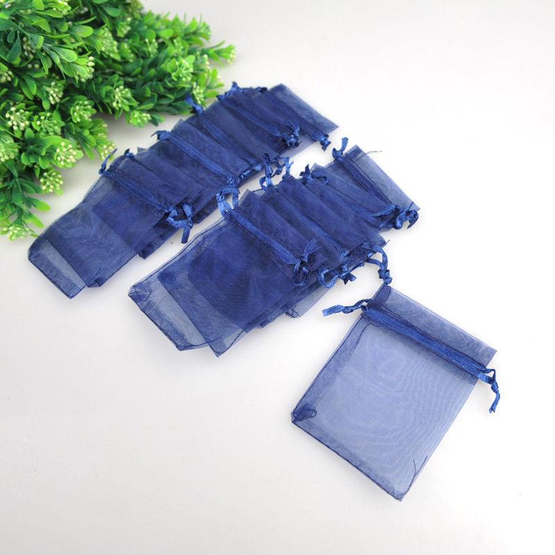 Wedding favor organza bag