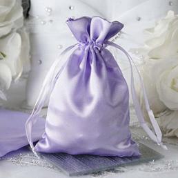 Gift Satin Drawstring Bags