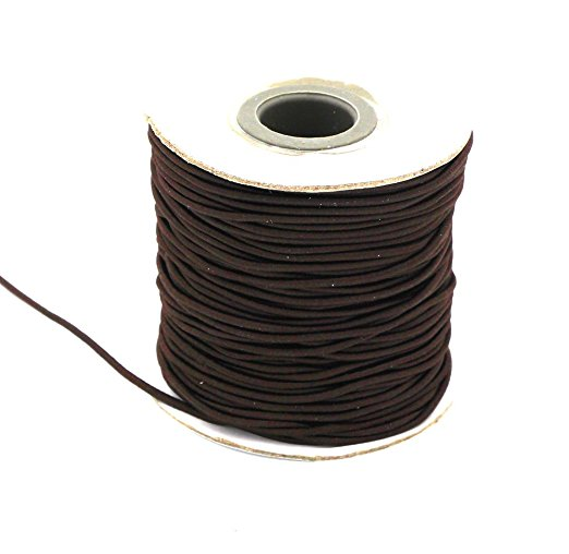Round Crafting Stretch Elastic Cord String