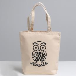 Natural Quality Cotton Tote Bag