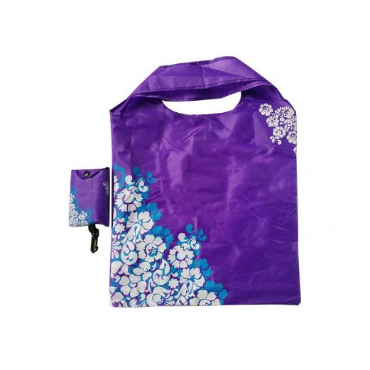 Wholesale High Quality Foldable Nylon Bag