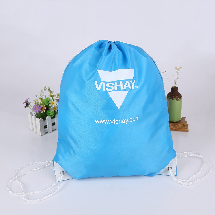 Nylon Folding Shoulder Tote Sack Packing Bags