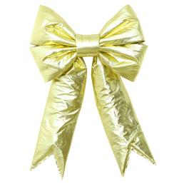 Gold Structural Bow 18""