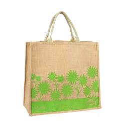 Big Size Promotional Burlap Bag