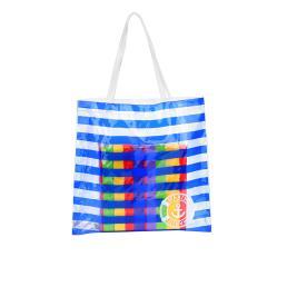 New Design Fashion PVC Beach Bag