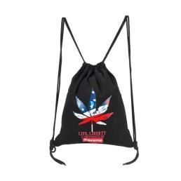 Maple Leaf Stylish Backpack for Travelling