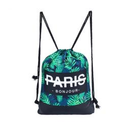 Drawstring Backpacks Bags Daypacks For Outdoor