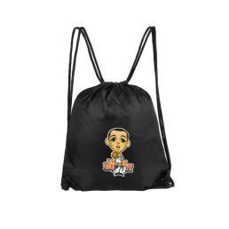 Drawstring Backpack for Basket Ball Sport