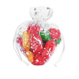 Moon Star Organza Candy Gift Pouch