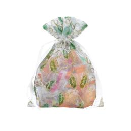 Favor Gift Pouch with Glittering Printing
