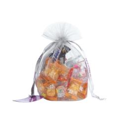 Organza Pouch Bag for Candies Packing