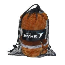 Portable Mesh Bag for Sports Gym