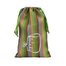 drawstring мешок упаковка мешок подарков почты