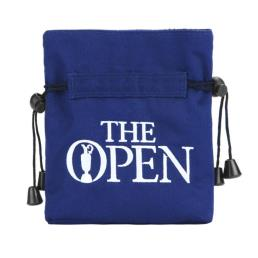 Drawstring Cotton Pouch Bag for Golf Sport