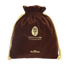 Velvet Drawstring Gift Bag Pouch