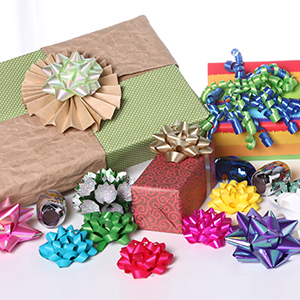 Gift Packaging Bows