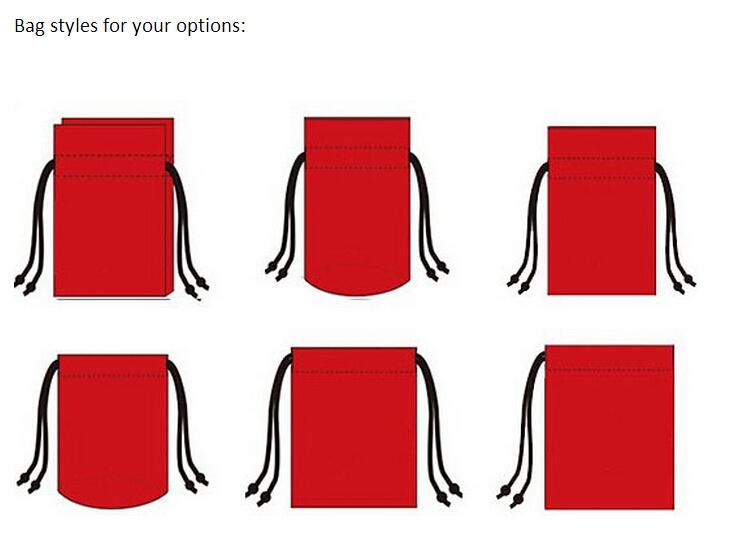 Drawstring Packaging Pouches,Velvet Drawstring Pouches,round drawstring pouches