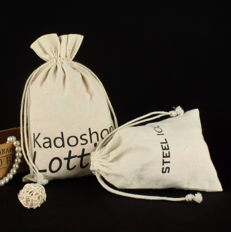 Recyled Pouch,Recycled Cotton Pouth, Recycled Small Cotton Pouth