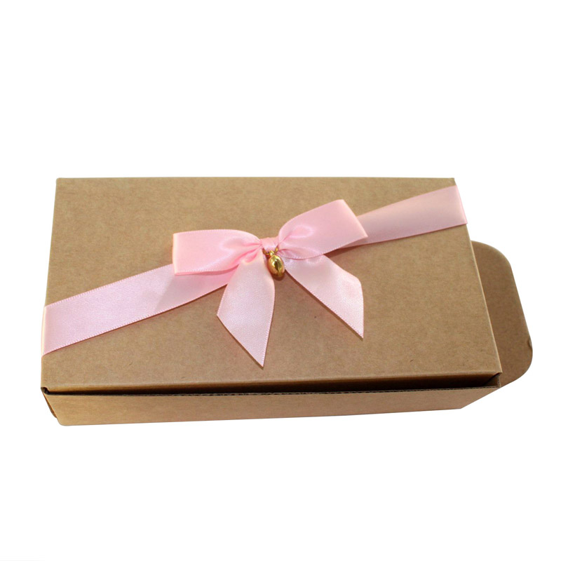 satin ribbon bow,  gift box wrapping, gift wrapping