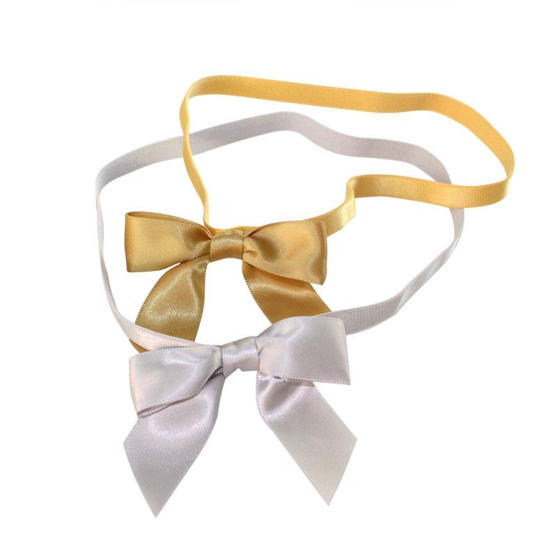 satin ribbons, satin bows, polyester ribbons, ribbon bows