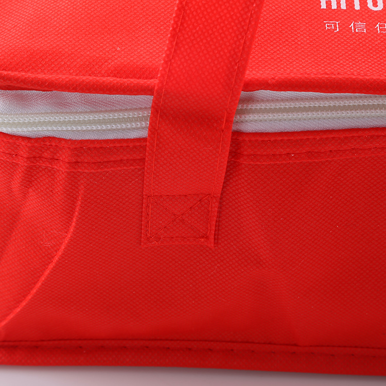 Insulation bags, plastic bags, food bags